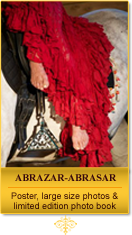 ABRAZAR-ABRASAR - Poster, large size photos and limited edition photo book